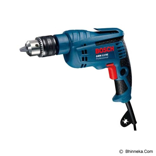 BOSCH Drill [GBM 13 RE] - Bor Mesin